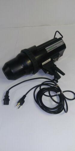 Interfit Photographic Ex200 Ti Monolight Flash 2-Head photo photographer light