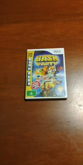 Boom Blox: Bash Party on Nintendo Wii