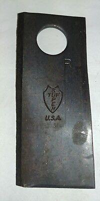 Bx25 Super Tuf Disc Mower Knives - Rh For Super Tuf Mowers