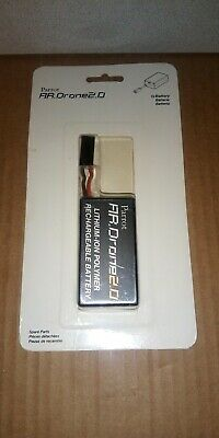 Parrot AR Drone 2.0 Lithium-ion Polymer Rechargeable Battery