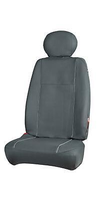 ULTIMATE SPEED Auto Sitzbezug Premium anthrazit 14tlg. Schonbezug