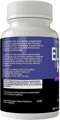 Elite Max Keto Weight Loss Pills - Elite Max Keto Pills Keto BHB Capsules - E... 2