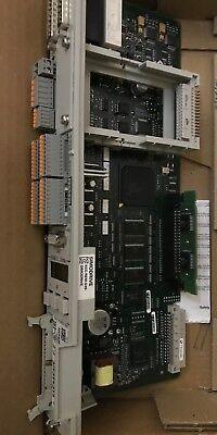 Siemens 6sn1118-0nj01-0aa1 G 6sn11180nj010aa1 Simodrive 611 Servo Drive Module