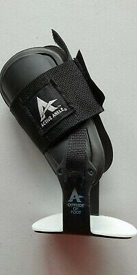 Active Ankle T2 Ankle Brace LARGE Rigid Ankle Stabilizer for Protection & Sprain