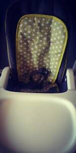 HIGHCHAIR FOR BABY
