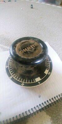 Ohmite 75 Ohm Potentiometer