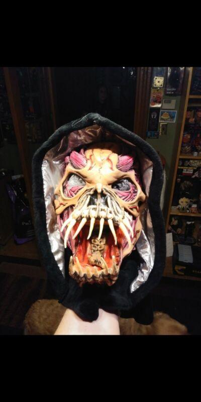 Be something studios mask 1984 Wickedness Unleashed/Zagone Studios