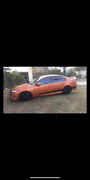 2011 ford falcon fg xr6 6 speed manual. Zilzie Yeppoon Area Preview