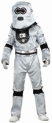 FORUM ROBOT CHILD HALLOWEEN COSTUME SIZE LARGE (12-14) 63588 - Kids Robot Costumes