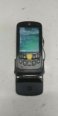 Symbol Motorola Micros Mc5590 Wireless Laser Barcode Scanner Stripe Readers