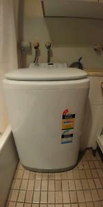 Simspon 6.5kg EZI set top loader washing machine - NEAR NEW EXCEL