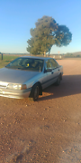 EA 1989 series 1 ford falcon Fairmont Crystal Brook Port Pirie City Preview