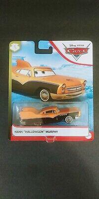 Disney Pixar Cars 1:64 Radiator Springs..................HANK