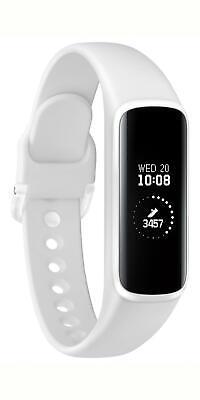 SAMSUNG Galaxy Fit e Activity Tracker SM-R375 weiss Aktivitätstracker Armband