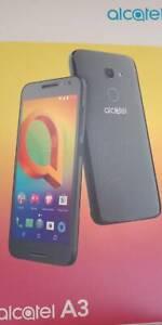 Brand New Optus Alcatel A3