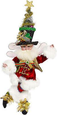 "[Mark Roberts Fairies - Bah Humbug Fairy 51-97144 Small 14"" Figurine </Title]"