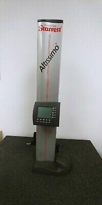 2000-24 0-24 Altissimo Electron Height Gage