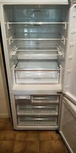 Samsung 450L / 150L Fridge freezer SOLD