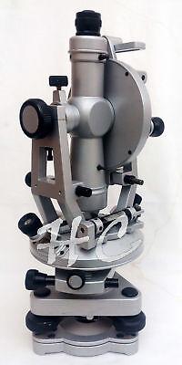 Theodolite Surveyors Transit Alidade Aluminum Surveying Level Instrument