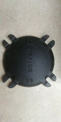 Sensusrockwell Sr Water Meter Back Plate Cover - 58 Or 58 X 34