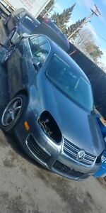 PART-OUT Jetta 2006 gris MK5 Dsg 2.0T