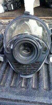 Survivair Sperian Scba Fire Rescue Respirator Mask Sizes Sm