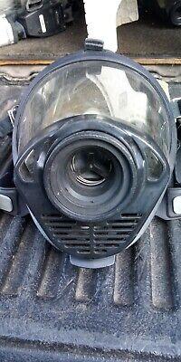 Survivair Sperian Scba Fire Rescue Respirator Mask