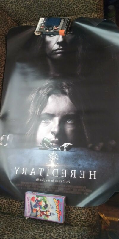 Hereditary Movie Poster 40 × 27 - double sided