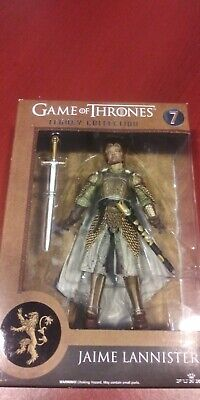 Funko HBO Game Of Thrones Legacy Collection Jaime Lannister Action Figure GOT