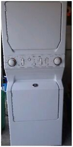 Maytag Stackable Washer & Dryer