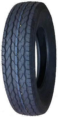 2 New Trailer Tire ST175 80D13 Bias