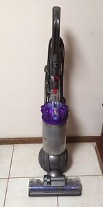 DYSON DC65 ANIMAL UPRIGHT VACUUM CLEANER Semaphore Park Charles Sturt Area Preview