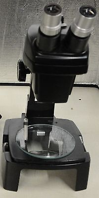 Bausch Lomb Stereozoom 4 Stereo Microscope Used