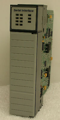Allen Bradley Slc 500 Serial Interface  2760-ff-1