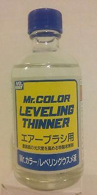 Gunze Sangyo Mr Color T 106  Leveling Thinner
