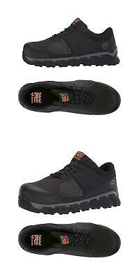 Composite Safety Toe Shoes - Timberland PRO Ridgework Low Composite Safety Toe Men Work Shoes Waterproof Boot