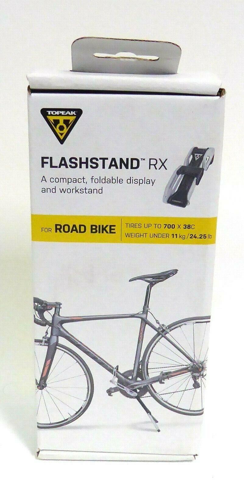 Topeak FlashStand Display Stand
