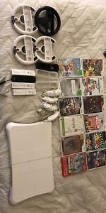 Wii+games+controllers