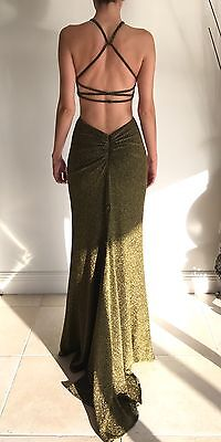 LA FEMME PROM DRESS 23992 for sale  Shipping to Canada