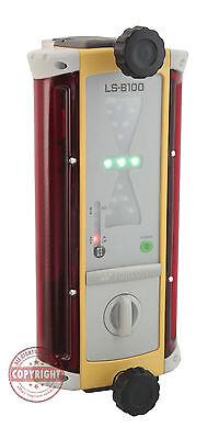 Topcon Ls-b100 Machine Control Laser Receiverapache Spectralevelbackhoe