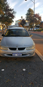 Holden vt wagon Mandurah Mandurah Area Preview