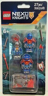 LEGO 853676 Nexo Knights Accessory Set Brand New and Sealed