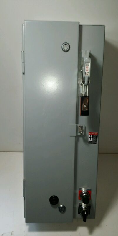 Eaton Cutler-Hammer ECN1621AHD combination Motor Controller type 1