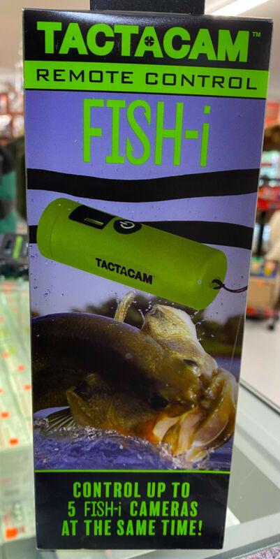 Tactacam fish-i remote control TA-RE-1