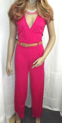 Jumper,Catsuit,Overall,Einteil,Gr.L-XL,Knall Pink,Neon,Drag - Pink Catsuit