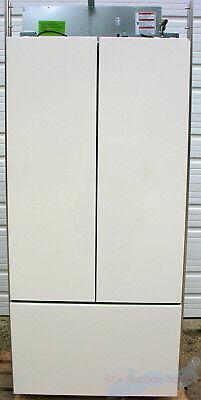 "KitchenAid KBFN406EPA00 20.8 Cu. Ft. 36"" Built In Panel Ready French Door Refrig"
