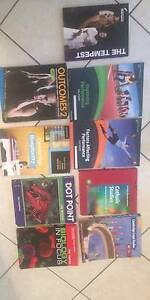 ****HIGHSCHOOL TEXTBOOKS****SENIOR YEARS**** Roselands Canterbury Area Preview
