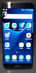 Used Samsung S7 EDGE 32gb Hornsby Hornsby Area Preview