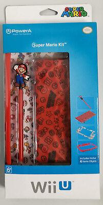 Super Mario Kit NEU in OVP , für Wii U Game Pad