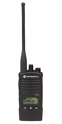 Motorola Rdu4160d Uhf Business Two-way Radio. Buy 6 Get One Free